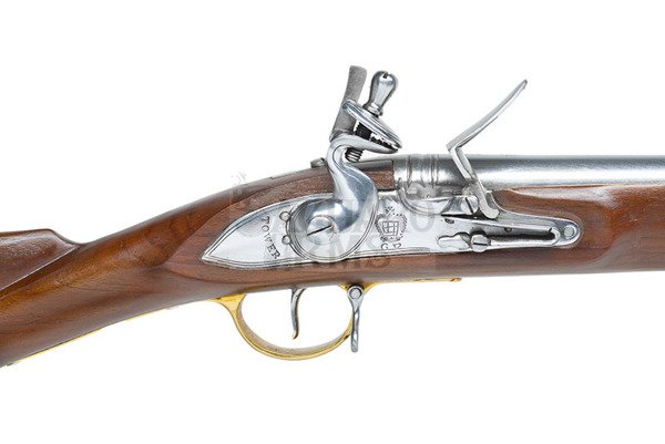 Brown Bess India Pattern 140 cm