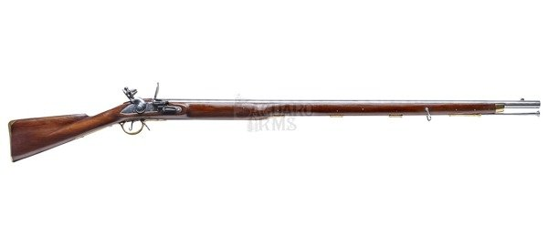 Brown Bess Short Land Pattern