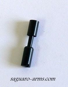 Cylinder stop screw -  Colt SAA 1873 - set (Pietta)