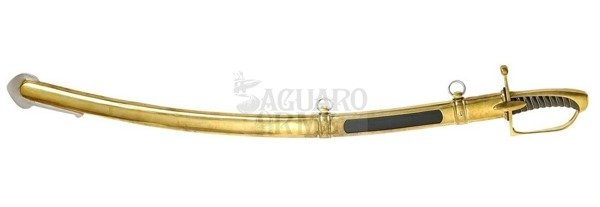 Imperial Guard Light Cavalry Saber