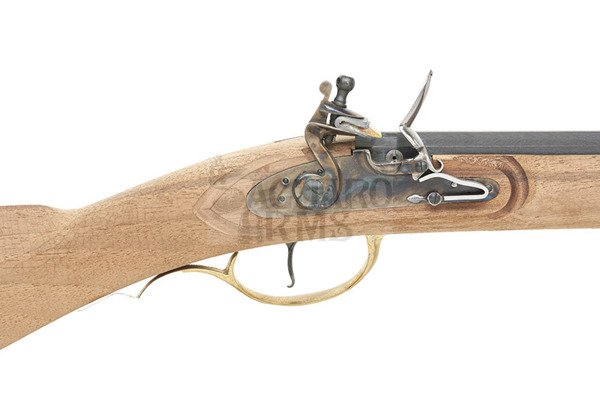 Kentucky 45 KIT flintlock (K.210)