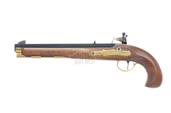 Kentucky flintlock pistol .45 S.310