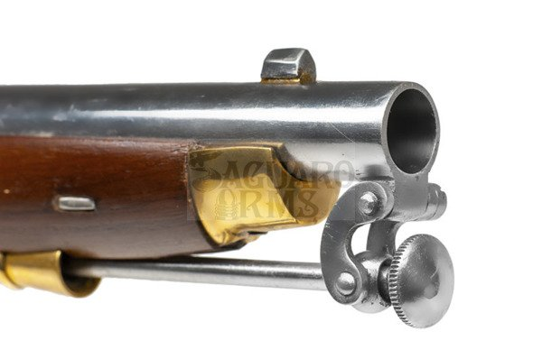 Paget Carbine .65