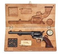 Box  for revolver 17- Cattleman 7,5""