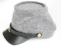 Kepi CS Grey (XL-60cm)