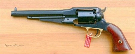 "Remington .36  7 3/8"" (0112)"