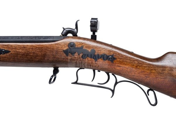 Tryon Creedmoor. .45 S.229
