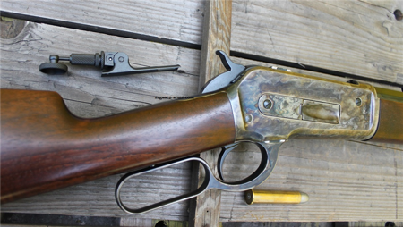 Winchester 1886 ,kal.45-70