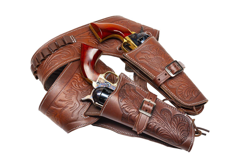 Western belt Holster