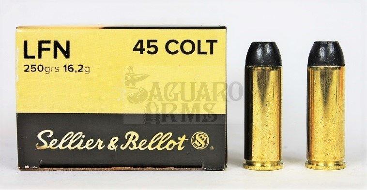 Lc 16 Bullet