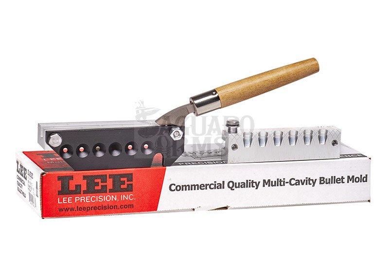 Bullet Mould 356-120-TC