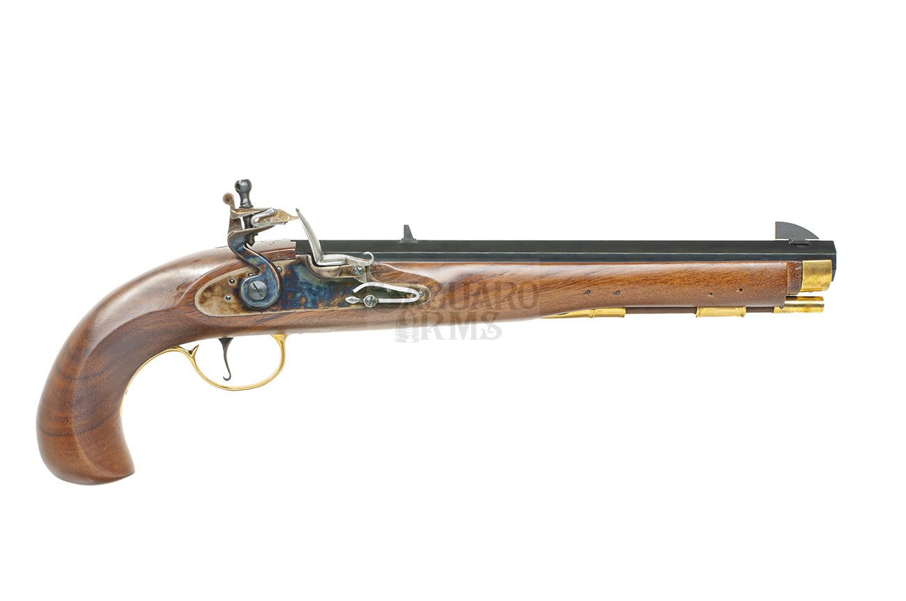 Kentucky flintlock pistol  45 S 310