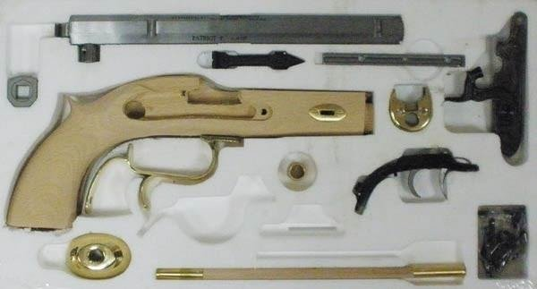 Patriot Pistol Kit  45