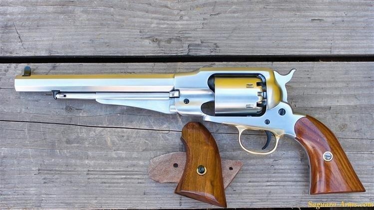 Remington Pattern Target