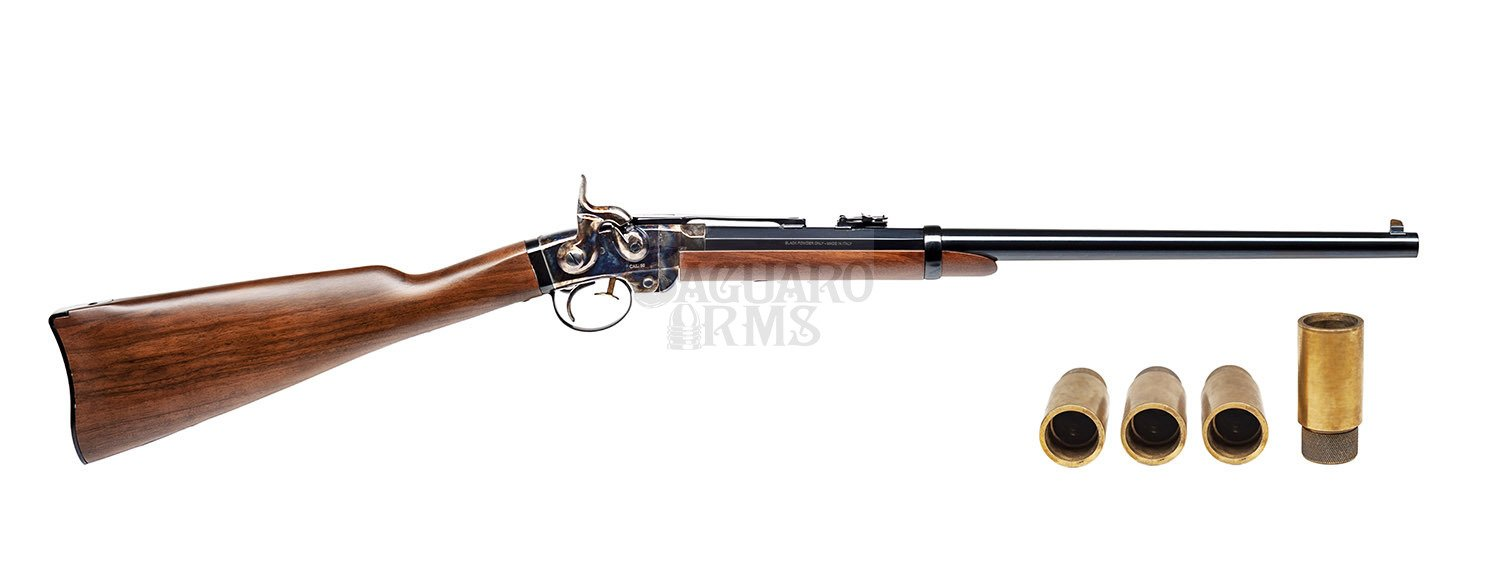 Smith Cavalry Carbine  50