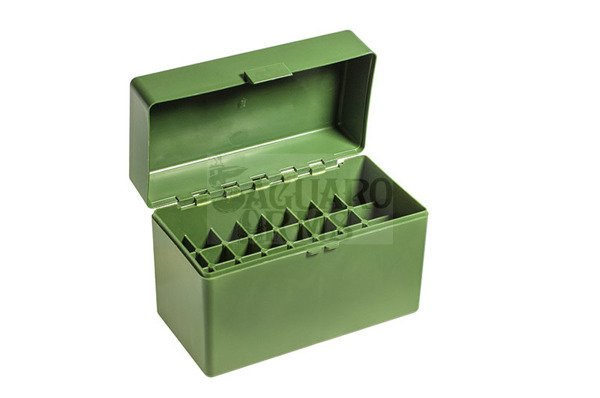 Ammunition box - medium
