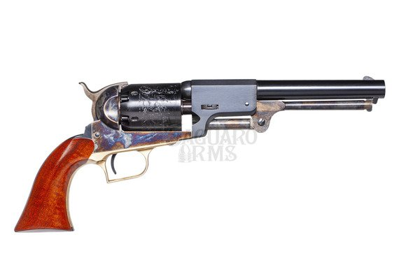 Black Powder Revolvers 1848 DRAGOON WHITNEYVILLE