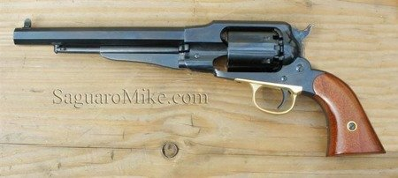 Black Powder Revolvers Black Powder Revolvers Remington New Model Army