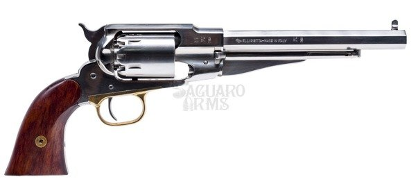 Black Powder Revolvers Black Powder Revolvers Remington New Model Army .44  INOX RGS44