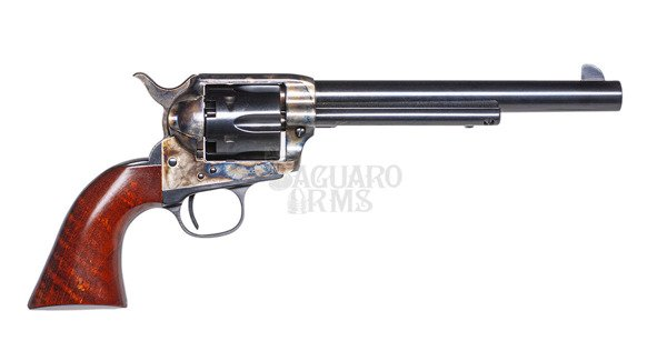 Black Powder Revolvers Cattleman percussion  7,5'' steel