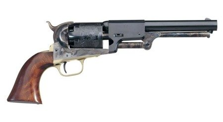 Black Powder Revolvers Colt Dragoon 3rd Model