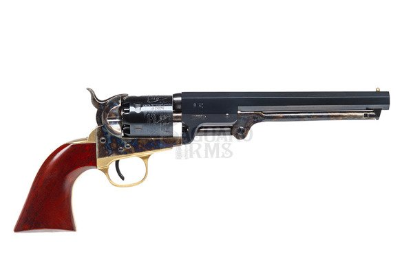 Black Powder Revolvers Colt Navy 1851 .36