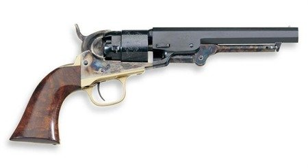 Black Powder Revolvers Colt Pocket 1862 .36