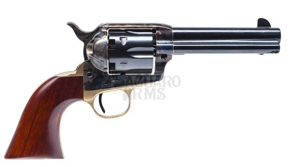 Black Powder Revolvers Colt SAA1873 4 3/4'' brass