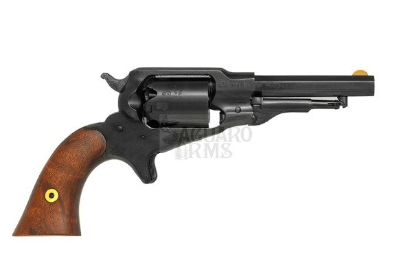 Black Powder Revolvers Remington Pocket .31 Steel