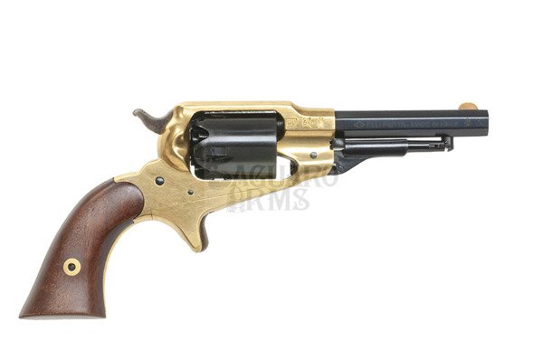 Black Powder Revolvers Remington Pocket .31 brass