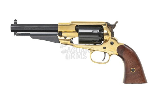 Black Powder Revolvers Remington Texas Sheriff  RGBSH44