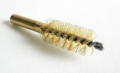Brass brush 9mm - short