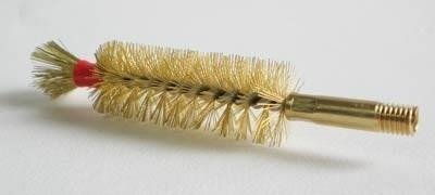 Brass brush with tufted end      cal 9,3 mm
