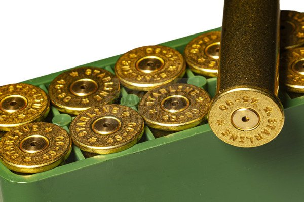 Brass  cases 45 Saguaro 2,4
