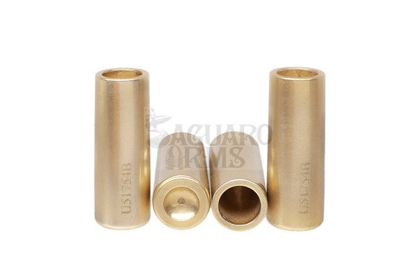 Brass shell cases Sharps cal .54 Original Style