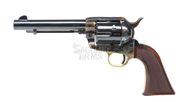 Colt 1873 S.A. 5.5'' 357 MAG Tombstone