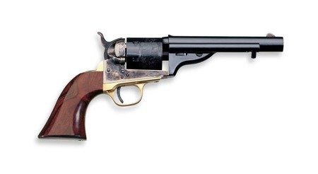 "Colt Open Top Early Model 1872  5,5"" .38Sp"
