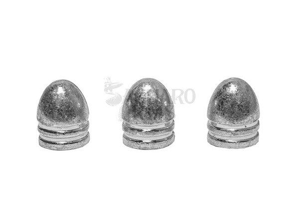 Conical Bullet 452