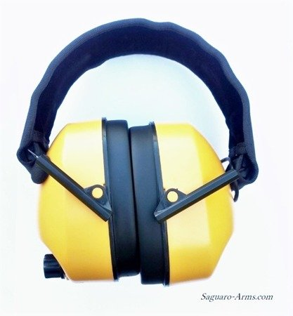 Ear Protector  active yellow