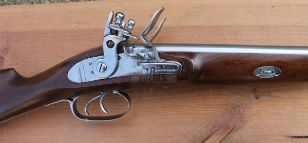 Flintlock Shotgun