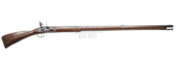 French Infantry Musket 1717