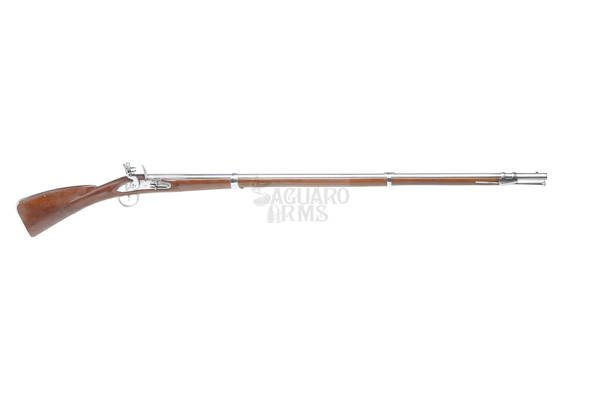French Infantry Musket 1728