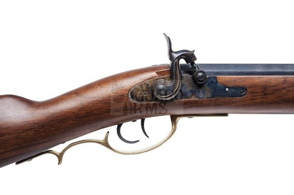 Hawken .54 Traditional Target Rifle S.656
