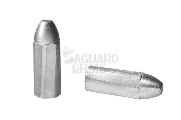 Hexagonal Whitworth Bullet .450