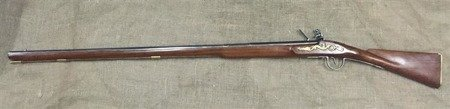 "Indian Trade 36"" musket"