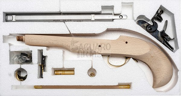 Kentucky Pistol kit .45