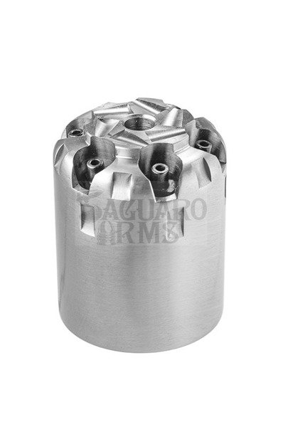 Remington .44 percussion cylinder-INOX
