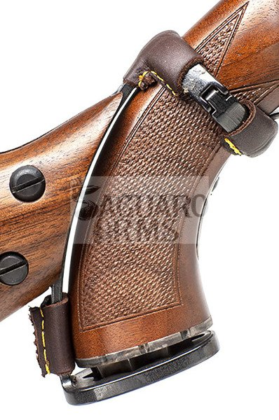 Shoulder stock for  Howdah Huntter pistol