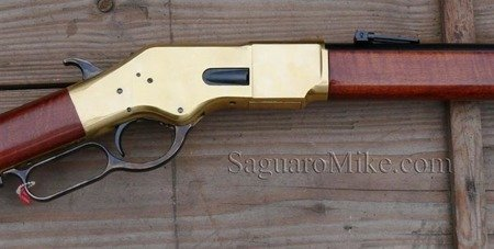 Winchester 1866 Musket
