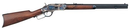 Winchester 1873 Short Rifle 44-40 20''